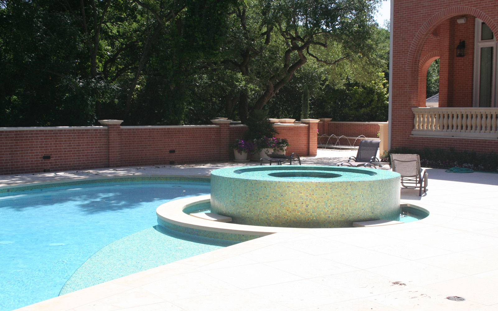 West Austin Pool & Spa
