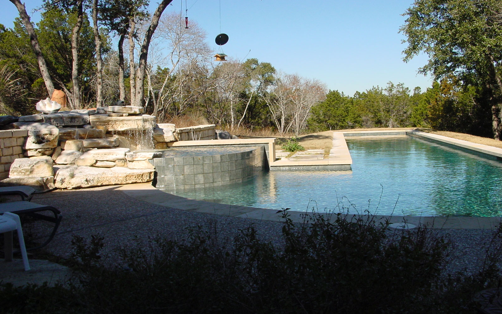 Barton Creek Pool & Spa