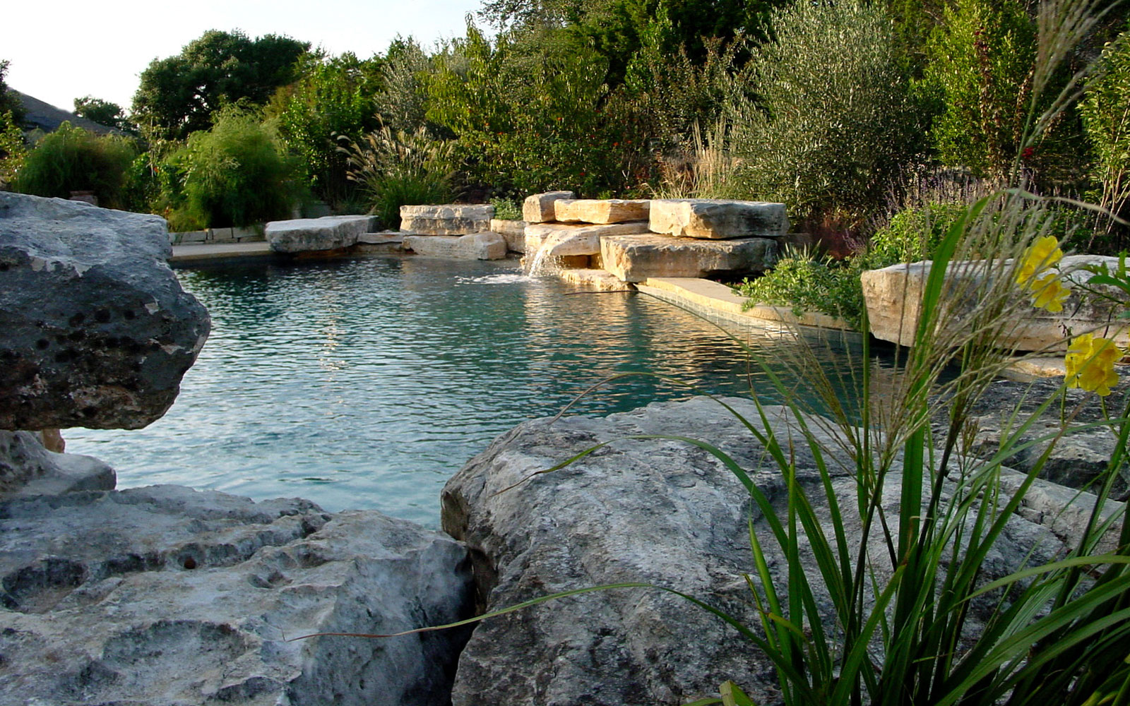 Barton Creek Nature Retreat