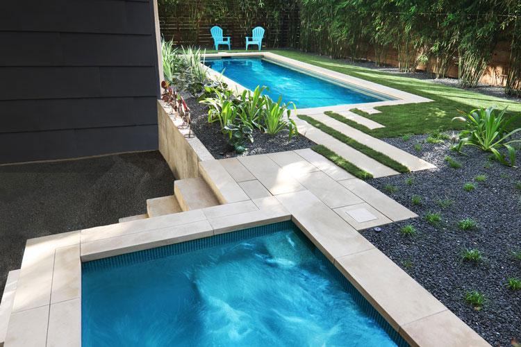 Central Austin Pool & Spa